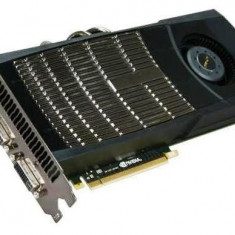 Placa video PNY GTX 480 1536MB PCIe 384 bit - Placa video PC PNY, PCI Express, 1 GB, nVidia