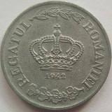 Moneda 5 Lei- 1942 zinc - ROMANIA *cod 3478