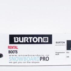 BOOTS SNOWBOARD BURTON PROGRESSION BOA 2015 41