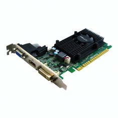 Placa video PNY GT 520 CG - Placa video PC PNY, PCI Express, 1 GB, nVidia