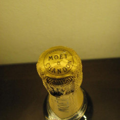 Rare vechi șampanie moet & chandon brut imperial, 750ml, 12% vol