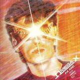 Omega - 10 - Az Arc (LP - Ungaria - VG)