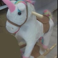 Calut balansoar unicorn - Balansoar interior