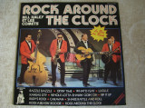 BILL HALEY -  Rock Around The Clock - LP Original FRANCE, VINIL