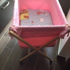 Patut bebe - Patut lemn pentru bebelusi, Alte dimensiuni