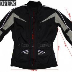 Geaca moto Roleff, Windtex, captuseala, protectii, barbati, marimea L - Imbracaminte moto, Geci