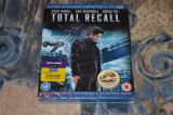 Film - Total Recall 2012 [2-Disc Extended Director's Cut], Import Uk, BLU RAY, Engleza, sony pictures