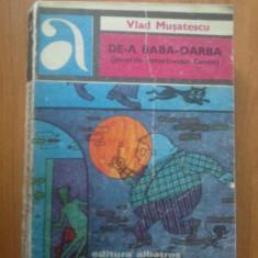 n6 De-a baba - oarba - Vlad Musatescu