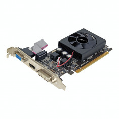 Placa video PNY GT 610 1024MB PCIe - Placa video PC PNY, PCI Express, 1 GB, nVidia