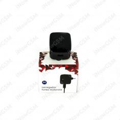 Incarcator alimentator cu cablu Motorola ASM15WCHGR-EU3A - Incarcator telefon Motorola, De priza
