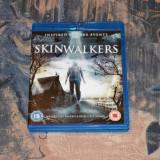 Film - Skinwalkers [Lenticular Cover] [1 Disc Blu-Ray], import UK