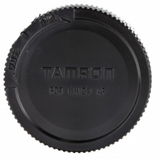 Capac Tamron pentru obiectiv Nikon - Capac Obiectiv Foto