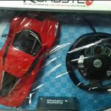 Masina Super Racing cu telecomanda si acumulator 1:16