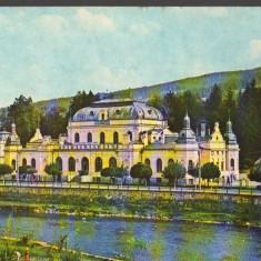 CPI (B7691) CARTE POSTALA - VATRA DORNEI. CLUBUL - Carte Postala Moldova dupa 1918, Circulata, Fotografie