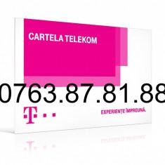 Nr. Telekom! Gold / Aur / Afacere / Succes