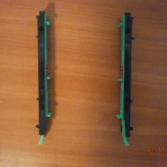 Set 2 sine glisiere sistem prindere HDD 3.5