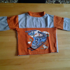 Okay, Thomas, bluza copii 5 ani, Marime: One size, Culoare: Din imagine