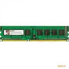 Server Memory Device KINGSTON ValueRAM DDR3 SDRAM ECC (8GB, 1600MHz(PC3-12800)) Retail for HP/Compaq - Memorie server