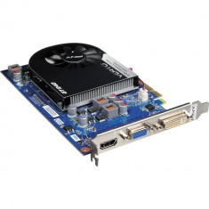 Placa video PNY VERTO GT 240 - Placa video PC PNY, PCI Express, 1 GB, nVidia
