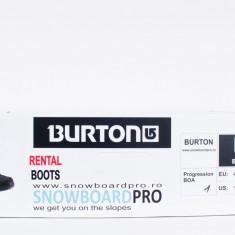 BOOTS SNOWBOARD BURTON PROGRESSION BOA 2015 44