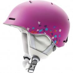 Casca Atomic Mentor JR pink - Casca ski