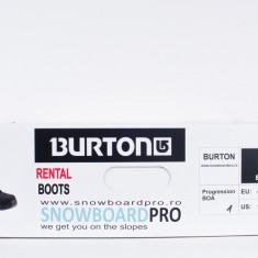 BOOTS SNOWBOARD BURTON PROGRESSION BOA 2015 43