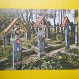 HOPCT 23575 SAPANTA CIMITIRUL VESEL -JUD MARAMURES -CIRCULATA