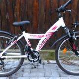Bicicleta MTB Prince, import Germania