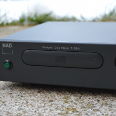 CD Player Nad model C 521 i cu telecomanda - Amplificator audio Sony