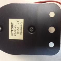 Sirena sistem de alarma - Sirena Auto