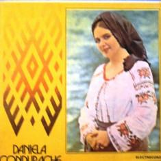 DANIELA CONDURACHE am venit si eu la joc ST EPE 02800 Muzica Populara electrecord vinyl lp, VINIL
