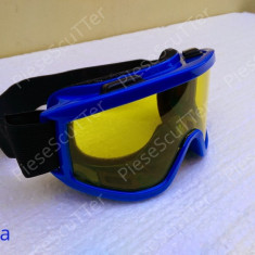 Ochelari Schi - Ski - Sky - Snowboard ( Unisex - Adult - rama cu burete ) - Ochelari ski
