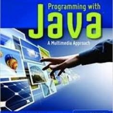 Radhika grover programming with java cd inclus - Carte Limbaje de programare