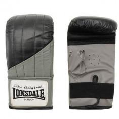MANUSI SAC BOX LONSDALE MAR L-XL - Manusi box Londsdale