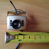 Roos Electronics, wireless camera - Camera CCTV