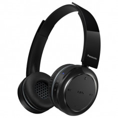 Casti PANASONIC RP-BTD5E-Kon-ear cu microfon Bluetooth, Casti On Ear, Active Noise Cancelling