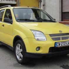 Suzuki Ignis, 1.3 Diesel, an 2004, Motorina/Diesel, 167000 km, 1248 cmc