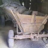 Remorca tip atelaj 2, 5 tone - Utilitare auto Carguard