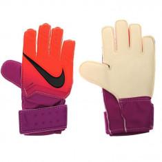 Manusi Portar Nike Match - Originale - Marimile 5, 6 - Detalii in anunt - Echipament portar fotbal Nike, Copii