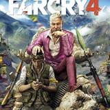 Far Cry 4 (COD ACTIVARE Uplay)