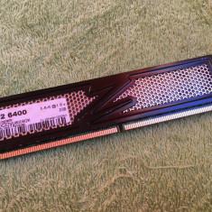 Memorie RAM desktop 2GB DDR2 OCZ OCZ2VU8004GK ( 800 MHz )
