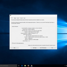 Vand Calculator Gaming (Schimb cu Iph 6s sau PS4) - Sisteme desktop cu monitor Gigabyte