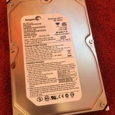 HDD Hard disc Seagate ST3300622A 300GB ( IDE ) - stare perfecta - Hard Disk Seagate, 200-499 GB, 16 MB