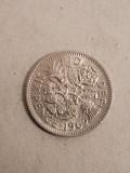 SIX PENCE 1962