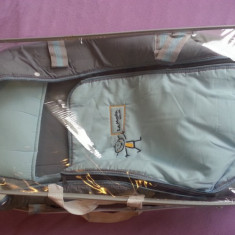 Landou portabil - cos port bebe
