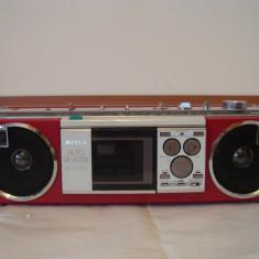 Radiocasetofon AIWA CS-R10L boombox