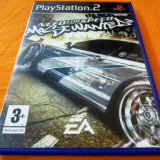 NFS, Need For Speed Most Wanted, PS2, original, alte sute de jocuri!