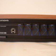 Amplificator GRUNDIG V 4200 cu egalizator - Amplificator audio