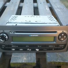 Radio-cd original Fiat Grande Punto - CD Player MP3 auto
