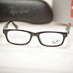 Rama de ochelari de vedere Ray Ban RB 5189 C1 de copii - Rama ochelari Ray Ban, Unisex, Patrate, Plastic, Rama intreaga, Fashion
